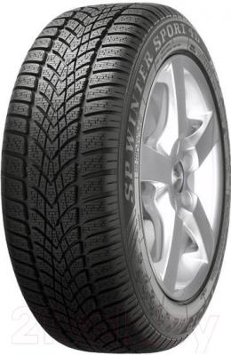 Зимняя шина Dunlop SP Winter Sport 4D 235/45R18 98V