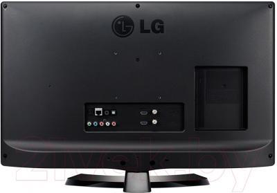 Телевизор LG 28LH491U