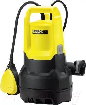 Дренажный насос Karcher SP 1 Dirt (1.645-500.0)
