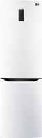 Холодильник с морозильником LG GA-E409SQRL -