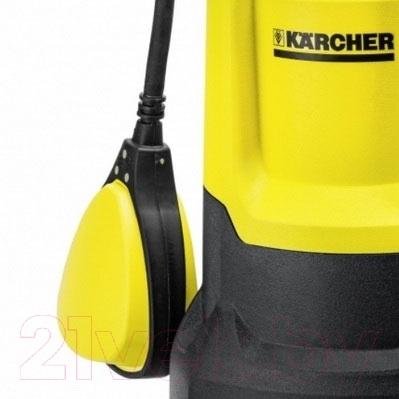 Дренажный насос Karcher SP 2 Flat (1.645-501.0)
