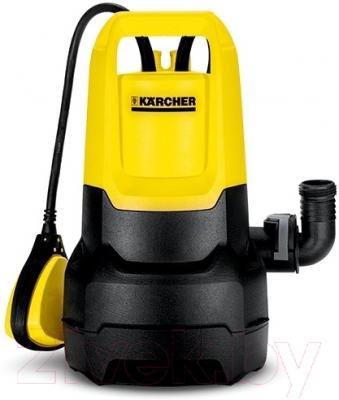 Дренажный насос Karcher SP 3 Dirt (1.645-502.0)