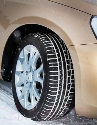 Зимняя шина Nokian WR A3 215/45R17 91V