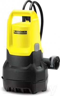 Погружной насос Karcher SP 5 Dirt (1.645-503.0)