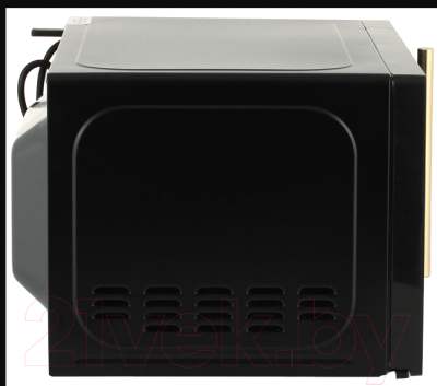 Микроволновая печь Midea MM820CMF-BG - вид сбоку 2