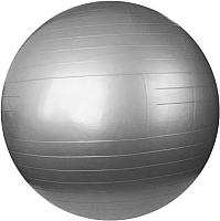 Фитбол гладкий Sundays Fitness IR97402-65 (серебристый) -
