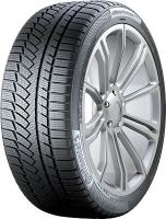 Зимняя шина Continental WinterContact TS 850 P 235/55R17 99H -