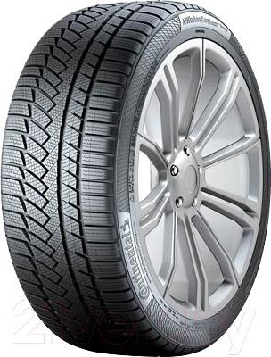 Зимняя шина Continental WinterContact TS 850 P 235/55R17 99H