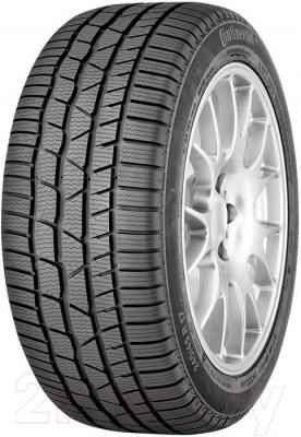 Зимняя шина Continental ContiWinterContact TS830P 275/35R20 102W
