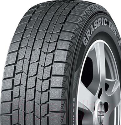 Зимняя шина Dunlop Graspic DS-3 185/65R15 88Q