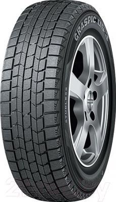 Зимняя шина Dunlop Graspic DS-3 195/65R15 91Q