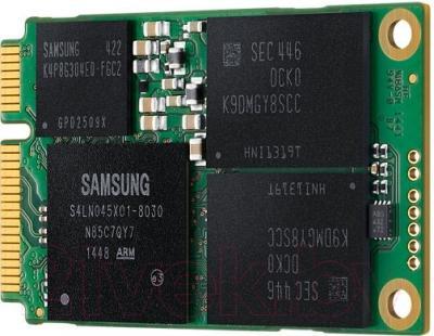 SSD диск Samsung 850 Evo 500GB (MZ-M5E500BW)