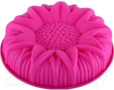 Форма для выпечки Peterhof PH-12842 (розовый)