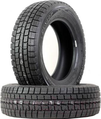 Зимняя шина Dunlop Winter Maxx WM01 225/55R17 101T