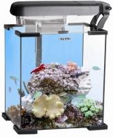 Аквариумный набор Aquael Nano Reef 30 113507 (черный) -