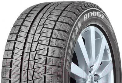 Зимняя шина Bridgestone Blizzak Revo GZ 185/60R14 82S
