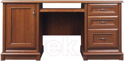 Компьютерный стол Black Red White Кент EBIU 158