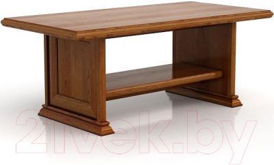 Журнальный столик Black Red White Кент ELAW 130