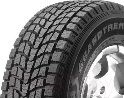 Зимняя шина Dunlop Grandtrek SJ6 225/60R17 99Q