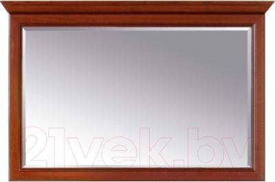 Зеркало интерьерное Black Red White Стилиус NLUS 125