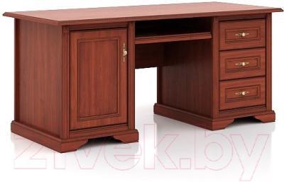 Письменный стол Black Red White Стилиус NBIU 170