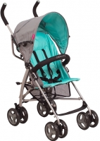 Детская прогулочная коляска Coto baby Rhythm 2016 (23/мятный) -