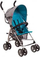 Детская прогулочная коляска Coto baby Rhythm 2016 (09/бирюзовый) -
