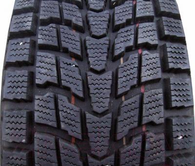 Зимняя шина Dunlop Grandtrek SJ6 255/65R16 109Q