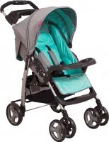 Детская прогулочная коляска Coto baby Blues 2016 (23/мятный) -