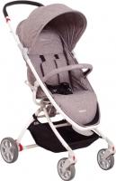 Детская прогулочная коляска Coto baby Verona (22/серый лен) -