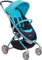 Детская прогулочная коляска Coto baby Verona (09/бирюзовый) -