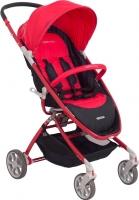 Детская прогулочная коляска Coto baby Verona (02/красный) -