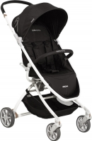 Детская прогулочная коляска Coto baby Verona (01/черный) -