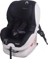 Автокресло Coto baby Lunaro Isofix (01/черный) -