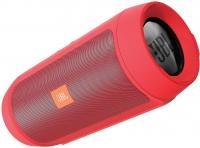 Портативная колонка JBL Charge 2 Plus (красный) -