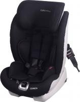 Автокресло Coto baby Cometa Isofix (01/черный) -