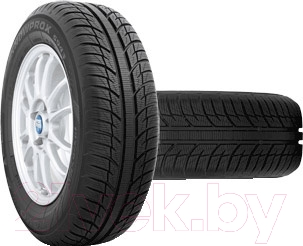 Зимняя шина Toyo SNOWPROX S943 215/65R16 98H