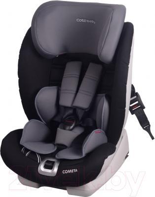 Автокресло Coto baby Cometa Isofix (06/серый)