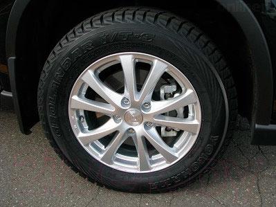 Зимняя шина Yokohama Geolandar I/T-S G073 225/55R18 98Q