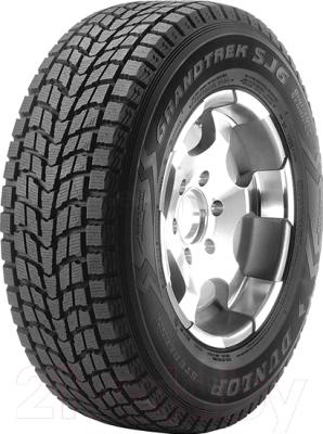 Зимняя шина Dunlop Grandtrek SJ6 285/60R18 116Q