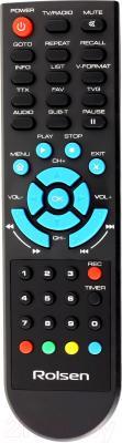 Тюнер цифрового телевидения Rolsen RDB-507N