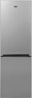Холодильник с морозильником Beko RCNK321K00S -