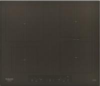 Индукционная варочная панель Hotpoint KIA 641 B B (CF) -