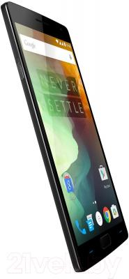 Смартфон OnePlus 2 64Gb (черный)