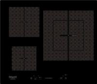 Индукционная варочная панель Hotpoint KIS 630 XLD B -
