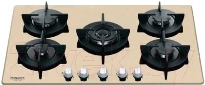 Газовая варочная панель Hotpoint 751 DD W/HA(CH)
