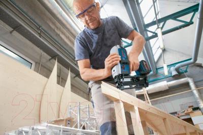 Профессиональный гвоздезабиватель Bosch GSK 18 V-Li (0.601.480.304)