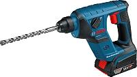 Профессиональный перфоратор Bosch GBH 18 V-LI Compact Professional (0.611.905.302) -