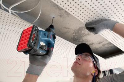 Профессиональный перфоратор Bosch GBH 18 V-LI Compact Professional (0.611.905.302)
