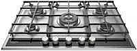 Газовая варочная панель Hotpoint PKLL 751 T/IX/HA EE -